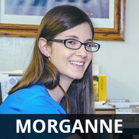 Morganne Jones